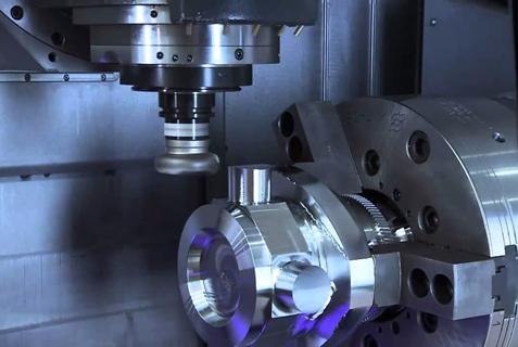 токарная обработка металла на станке