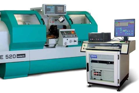 диагностика технического состояния металлорежущего инструмента