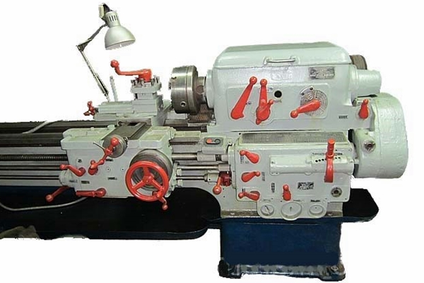 токарный станок 1а62