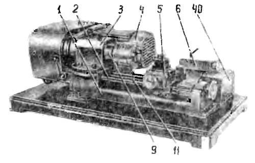 Составные части станка универсал 2