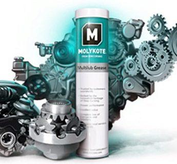 смазка Molykote Multilub