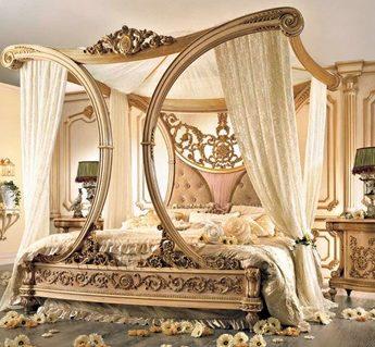 кровать и тумбочка на станке чпу