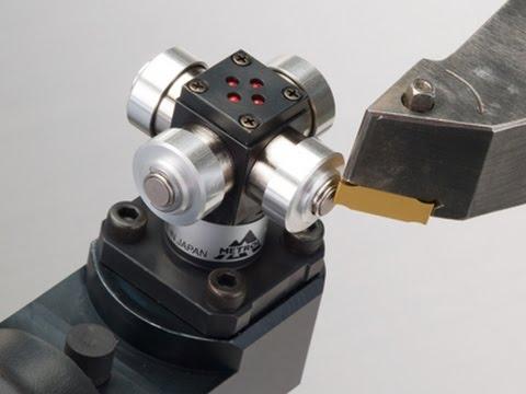 привязка инструмента на токарном станке с чпу