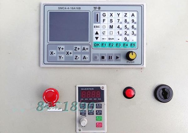 чпу контроллер на станке