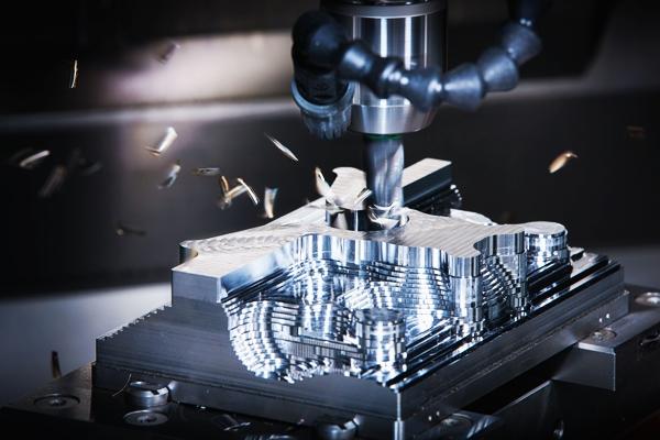 процесс обработки металла на чпу станке