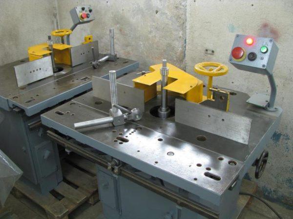 электрооборудование станка ФСШ-1