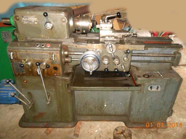 Вид станка иж-250