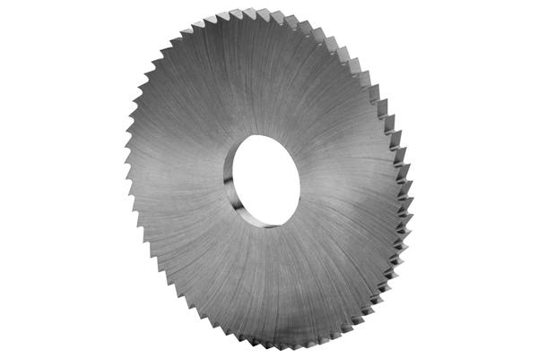 дисковые фрезы по металлу