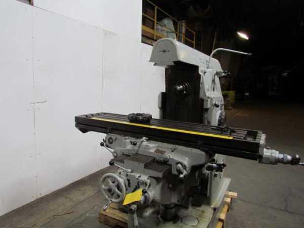 Фрезерный станок 675 на производстве